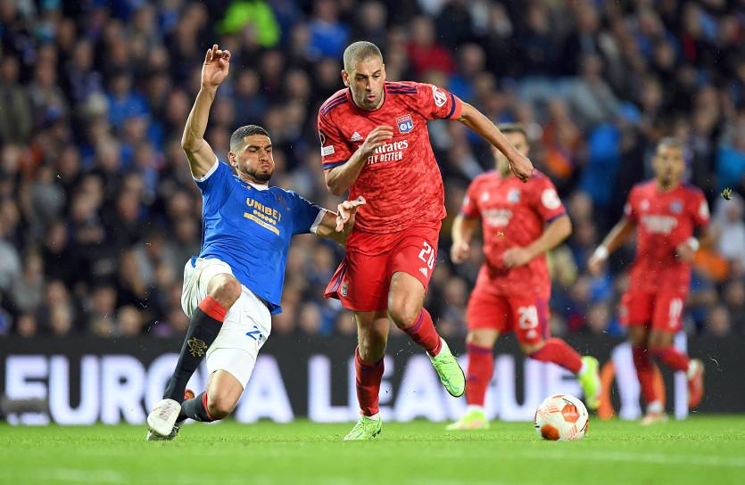 <b>Football</b> : Lyon et Monaco démarrent par une victoire en <b>Europa League</b> - LNC.nc