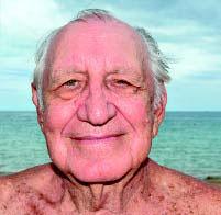 Paul, 78 ans de Nouméa