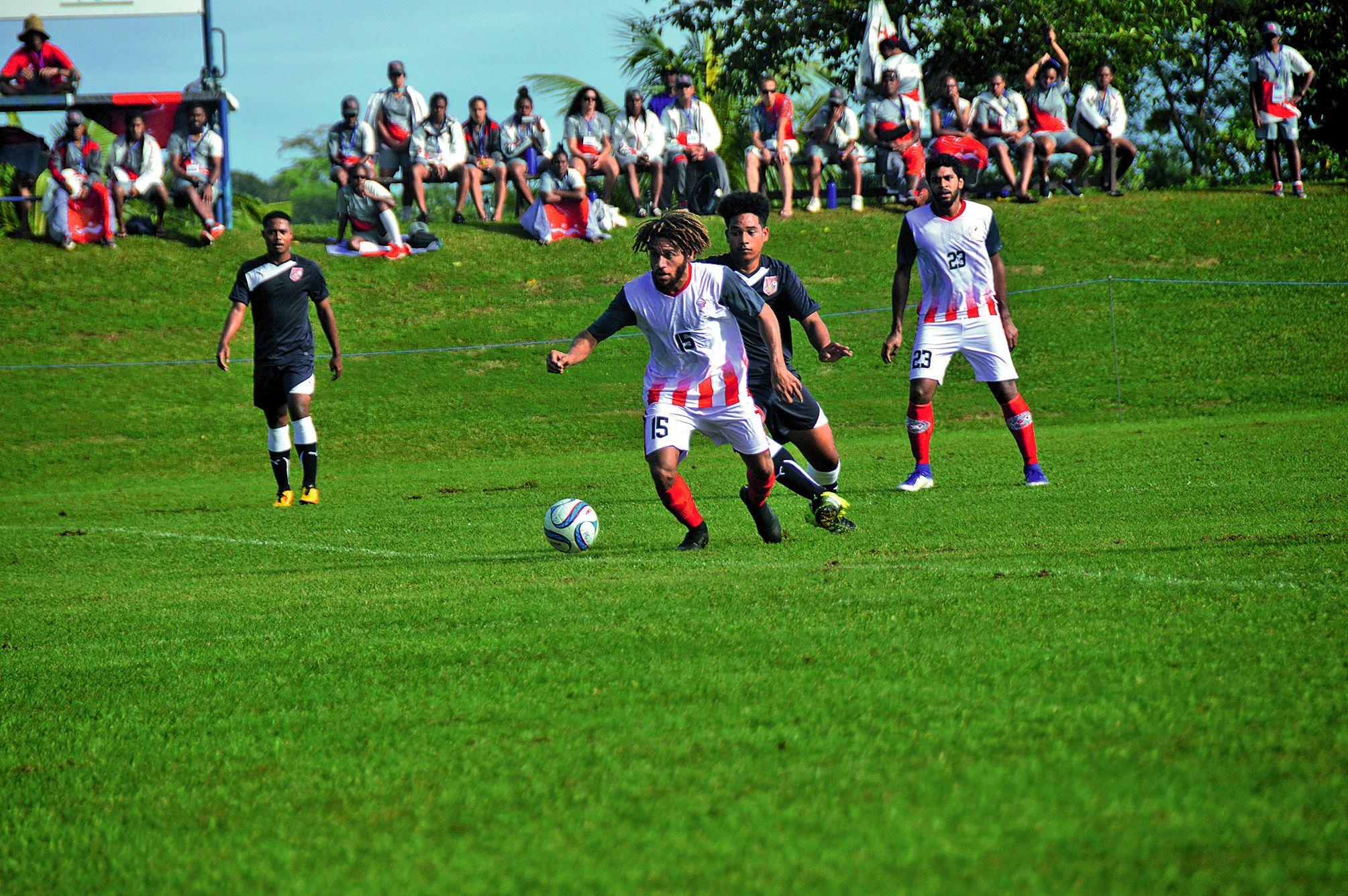 World Soccer 2018 - Jeux gratuits en ligne - Snokido
