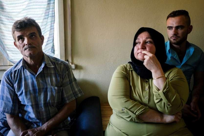 db520ba5029 Des réfugiés à l épreuve de l intégration en Bulgarie