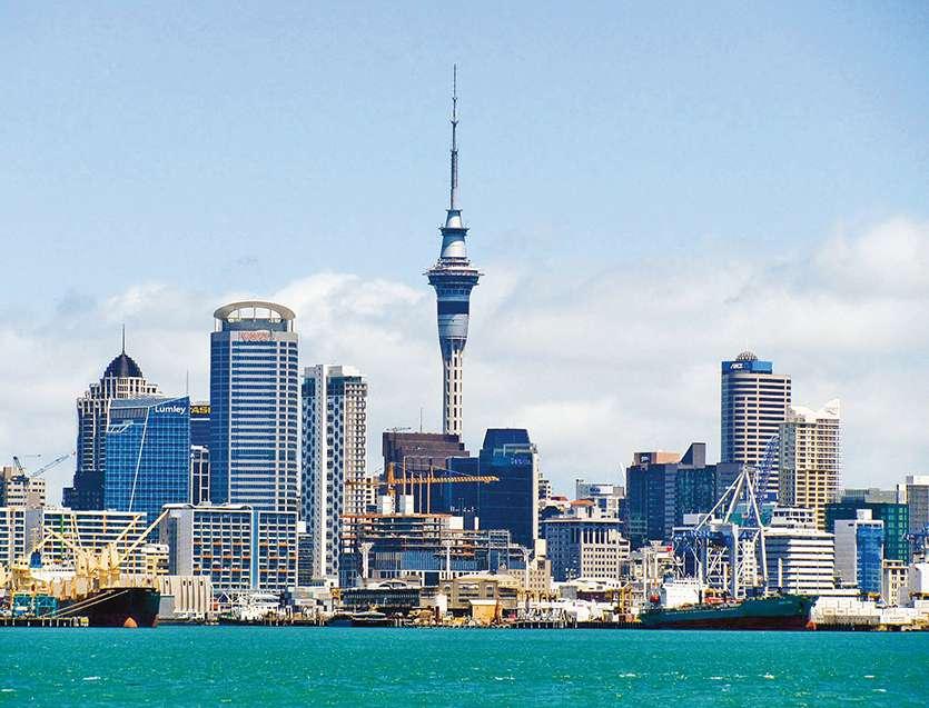 Coronavirus Covid-19 : la Nouvelle-Zélande prolonge le reconfinement d'Auckland