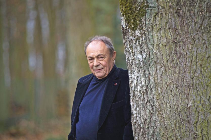 Un hommage national sera rendu jeudi à Michel Rocard lors d'une cérémonie à l'Hôtel des Invalides, à Paris.