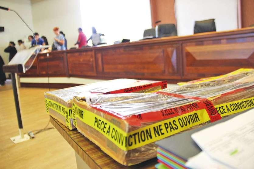 C'est aujourd'hui que le verdict est attendu dans le procès de Marco Parau, accusé du meurtre de Jimmy en novembre 2015 à Plum. Il encourt 30 années de réclusion criminelle.