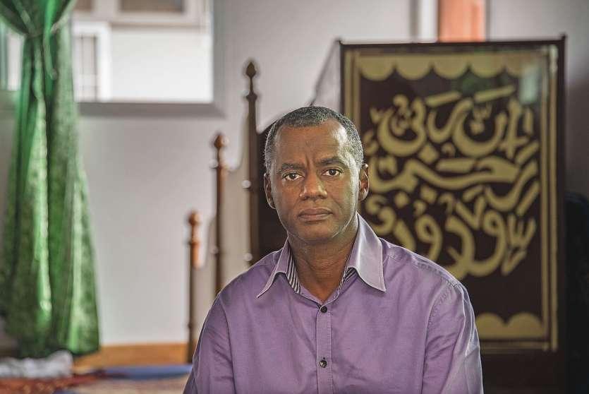 « Durant cette prière, on prie même la nuit. On se doit de lire tout le Coran », affirme Abdallahi Diallo.