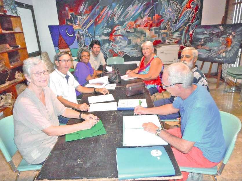 Le centre socioculturel Francis-Rossi propose encore pour cette nouvelle année de nombreux rendez-vous culturels.