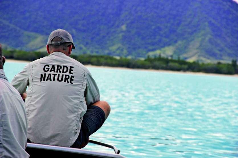 La vigilance des gardes nature avait permis de repérer que  des pêcheurs professionnels étaient en activité de nuit.  Archives LNC