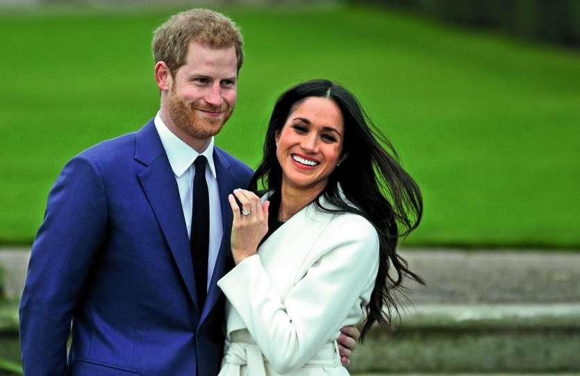 Outre l'Australie, le couple britannique va visiter les Fidji, les Tonga et la Nouvelle-Zélande, membres du Commonwealth.Photo AFP