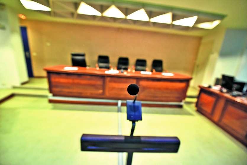 L'agresseur de Lisa a été jugé vendredi au tribunal. Archives LNC