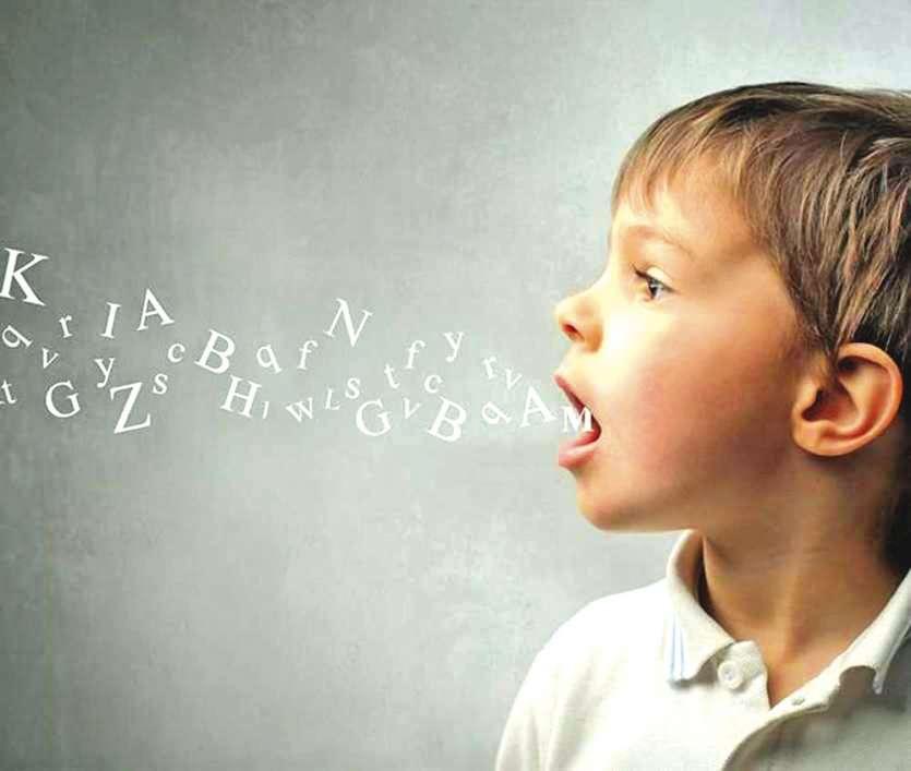 Le bégaiement touche environ 1 % des enfants  et des adolescents. Crédit photo DR