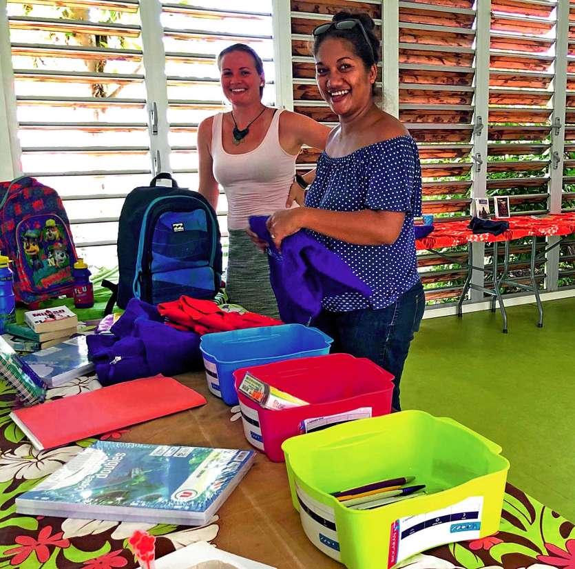 Les agents du Centre d'éducation à l'environnement attendent les donateurs tous les jours de 7 h 30 à 17 heures. Photo ville Mont-Dore