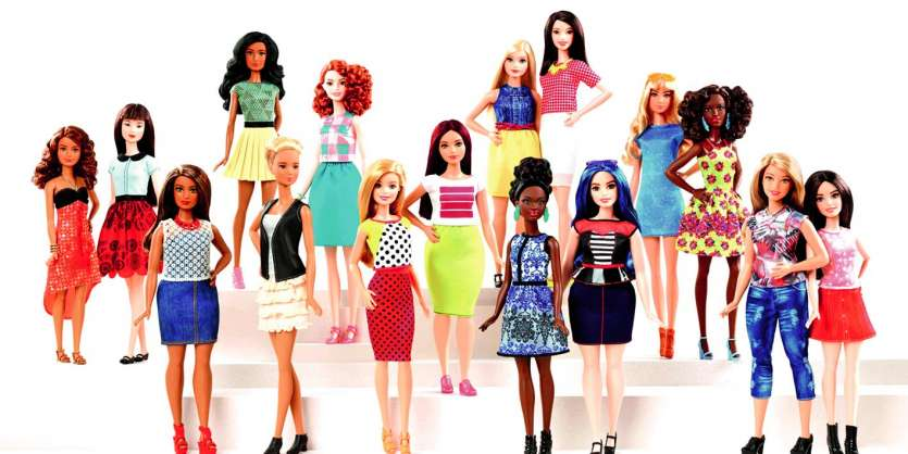 Barbie ne mène pas seulement la bataille du succès dans les rayons des magasins de jouets. Elle a investi massivement Internet et les réseaux sociaux pour devenir « une influenceuse » suivie par des millions d'abonnés.Photo Stringer/AFP