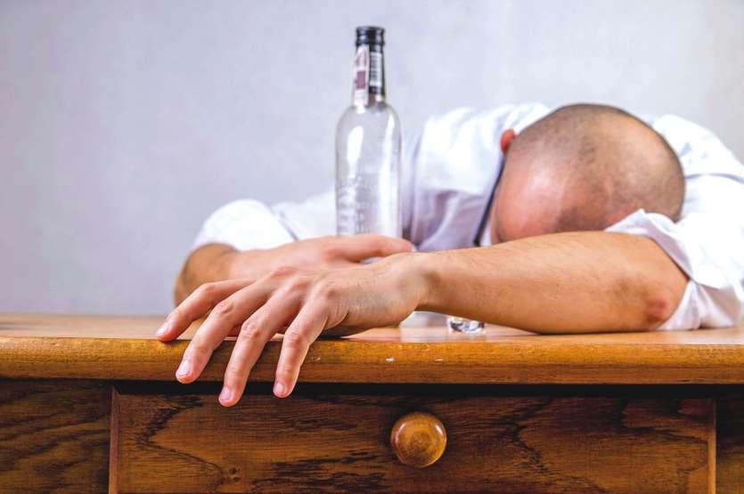 Cancers, hypertension, hémorragies, certaines maladies cardiovasculaires : l'alcool n'est pas si sympa que ça.Photo DR