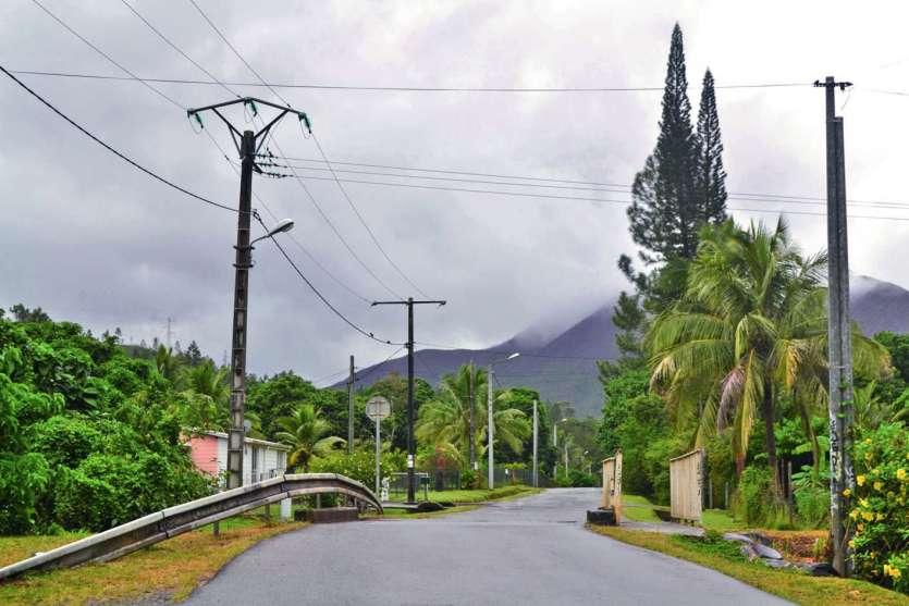 Demain, les habitants du lotissement Schon seront privés d'électricité entre 8 h 30 et 12 h 30.Photo A.P.