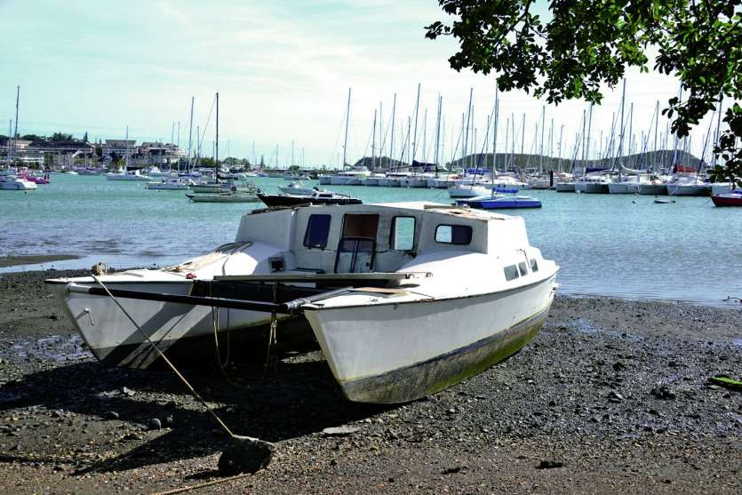 Le Port autonome insiste sur le fait que chaque propriétaire est responsable de son bateau et de son corps-mort. Photo Thierry Perron