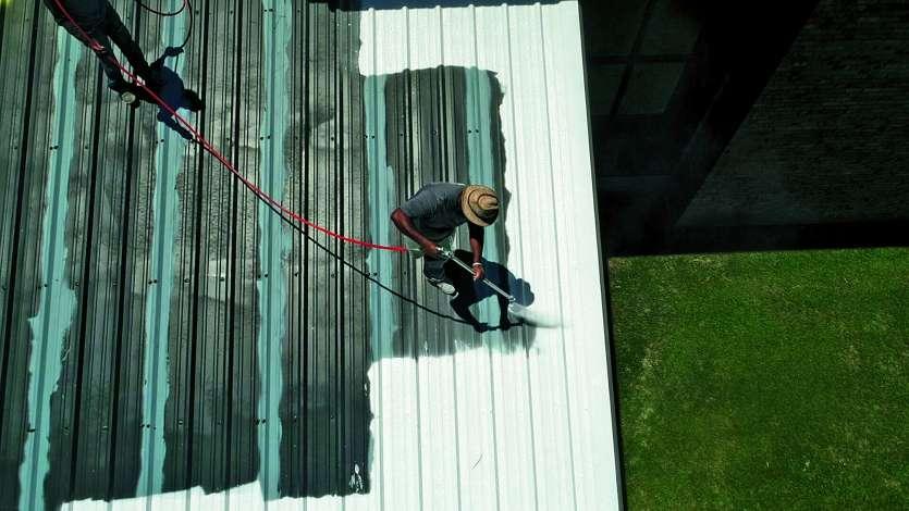 L'enquête se poursuit car de nouvelles victimes de ces faux réparateurs de toits pourraient se présenter. Photo DR