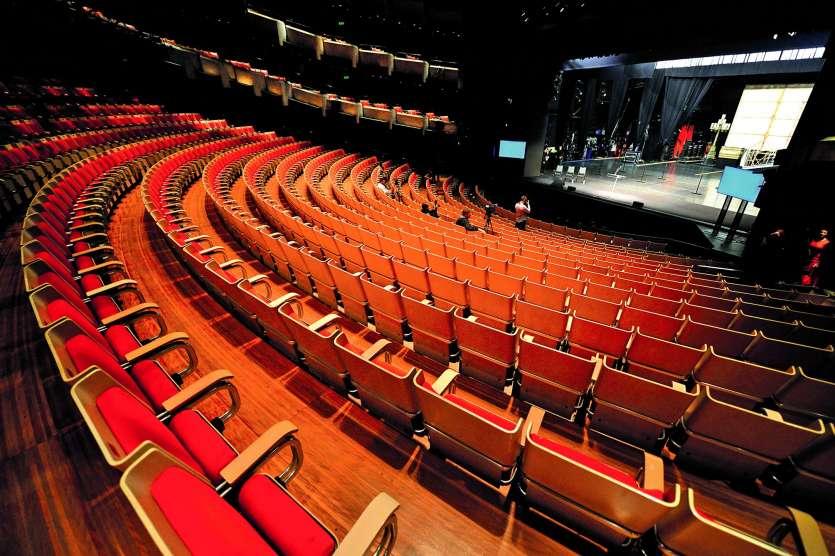 Sans Joe Bertony, l'Opéra de Sydney n'aurait pas vu le jour. AFP
