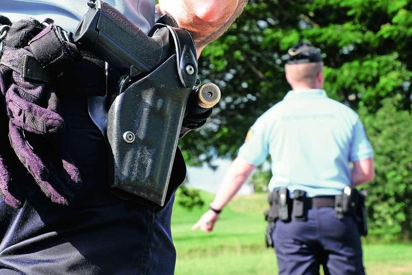 Les gendarmes de la compagnie de Nouméa n'ont pas perdu de temps avant d'interpeller un suspect dans cette affaire qui a provoqué une vive émotion auprès de la population. Archives LNC