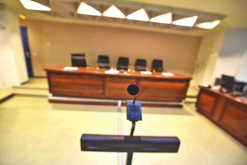 « Je m'en veux terriblement d'avoir fait autant de mal », a confié le prévenu devant le tribunal. Archives LNC
