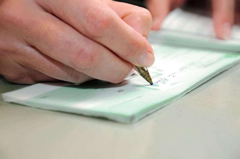 Les faussaires ont révélé devant la justice l'existence d'« un réseau organisé autour des chèques » volés. Archives LNC