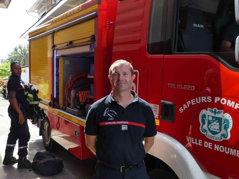 Gratuit des sites de rencontre de pompier