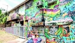 L'ancien commissariatde Tindu a été incendié