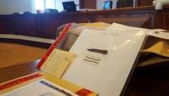 Commerçante poignardée, Jerry Gony condamné à 25 ans de prison