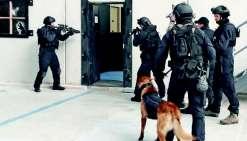 Australie et France contre le terrorisme