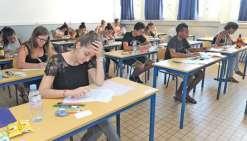 Ennéades, Nietzsche et quota de pages : Jour de philosophie à Lapérouse