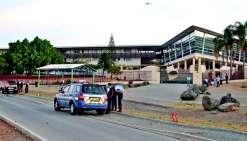Bagarre devant le lycée du Grand Nouméa : 35 gendarmes mobilisés