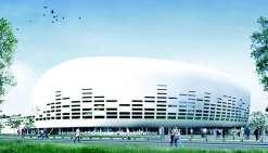 Bordeaux a une nouvelle salle grand format
