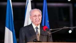 Israël: Shimon Peres