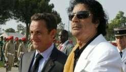 Campagne Sarkozy 2007: le carnet d'un dignitaire libyen mentionnant des versements aux mains de la justice
