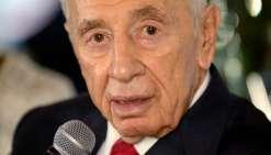 Israël: l'ex-président et Nobel de la paix Shimon Peres est mort