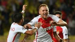 Ligue des champions: Monaco garde la tête, Lyon la perd, Dortmund frustre le Real Madrid