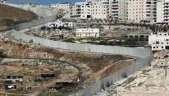 Le mur, symbole de la