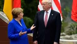 Merkel: l'époque