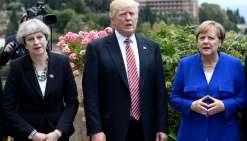 Le Royaume-Uni répond à Merkel qu'il sera un