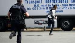 Calais: HRW dénonce l'usage