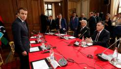 Libye: accord pour un processus électoral