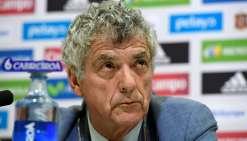 Espagne: le président de la Fédération de football suspendu pour un an