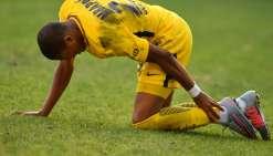 Ligue 1: le PSG tenu en échec à Montpellier 0-0 avant de défier le Bayern Munich