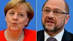 Casse-tête gouvernemental en vue pour Merkel après les élections
