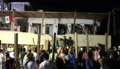 Mexique: un séisme fait 248 morts, dont au moins 21 enfants
