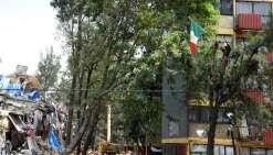 Nouveau séisme de magnitude 6,1 à Mexico