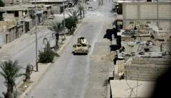 Syrie: l'EI chassé de 90% de Raqa par les forces soutenues par Washington