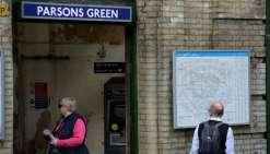 Attentat du métro de Londres: arrestation d'un troisième suspect