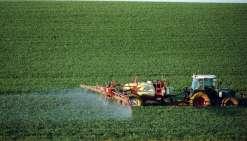 Trafic de pesticides: jusqu'à 2 ans de prison ferme requis