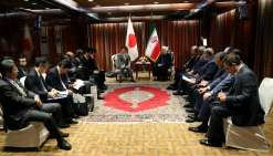 Bras de fer à l'ONU autour de l'accord nucléaire iranien
