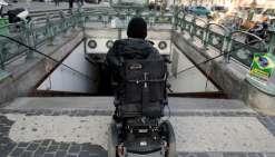 Handicap: l'action des pouvoirs publics jugée majoritairement insuffisante
