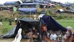 Le Bangladesh appelle la Birmanie à réadmettre les Rohingyas